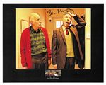 Brian Murphy GEORGE & MILDRED  Genuine  signed Autograph 10x8 COA 114289